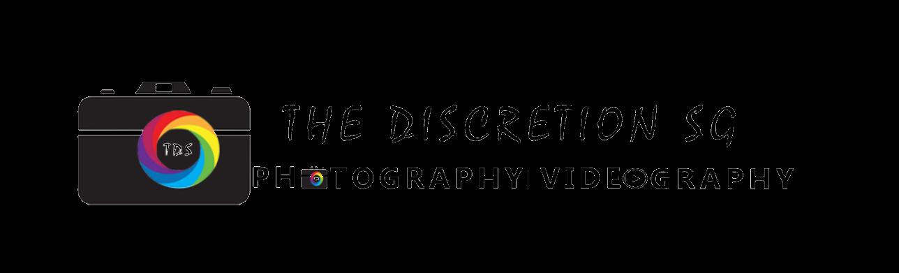 THE DISCRETION SG